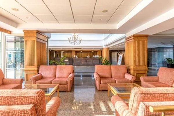 Nissiana Hotel & Bungalows (еx. Nissiana Hotel) - фото 6