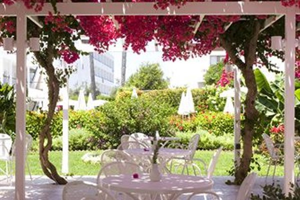 Nissi Park Hotel - фото 20