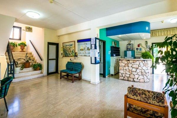 Aphelandra Hotel Apartments - фото 13