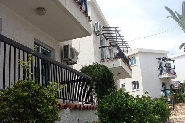 Aphelandra Hotel Apartments - фото 21