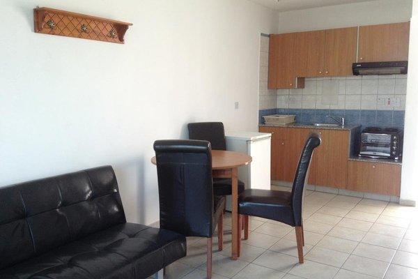 Aphelandra Hotel Apartments - фото 3