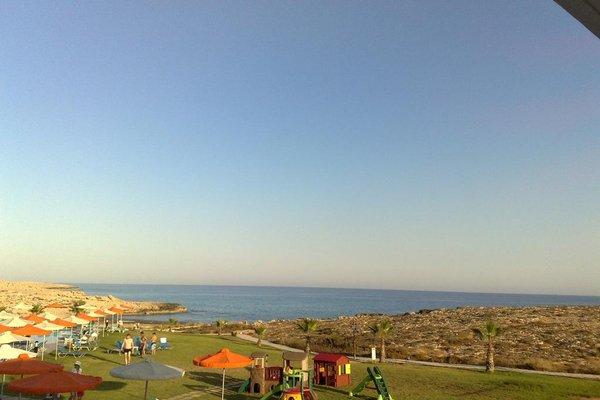 Aktea Beach Village - фото 23
