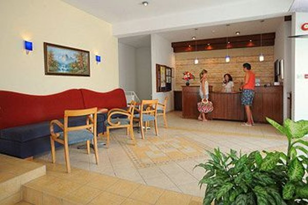 Petrosana Hotel Apartments - фото 6