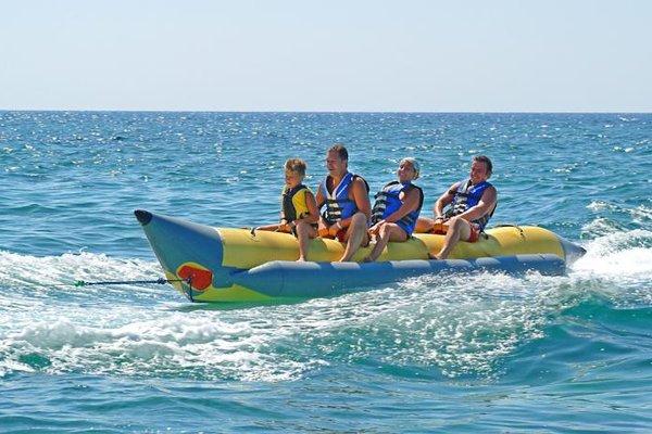 Okeanos Beach Hotel - фото 19