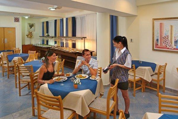 Okeanos Beach Hotel - фото 6