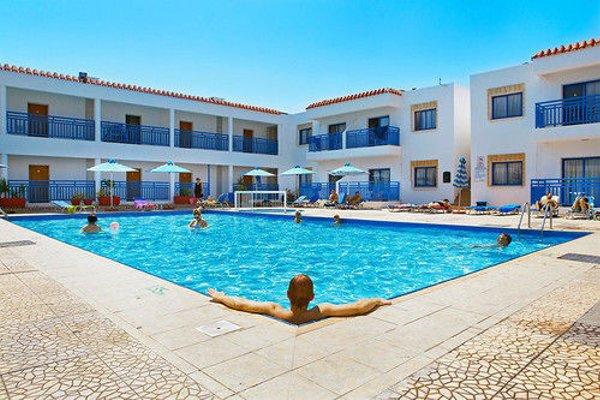 Evabelle Napa Hotel Apartments - фото 50