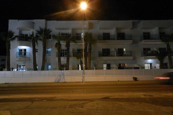 Evabelle Napa Hotel Apartments - фото 19