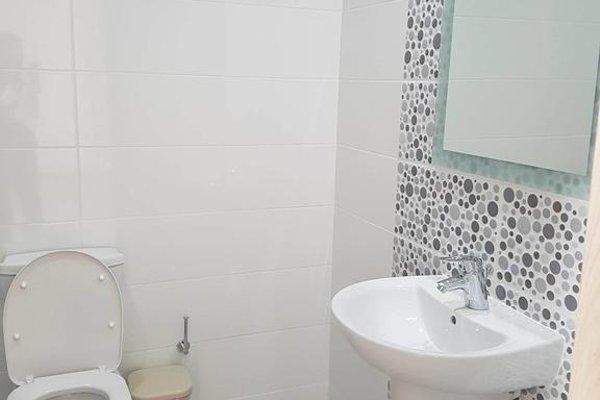 Evabelle Napa Hotel Apartments - фото 7
