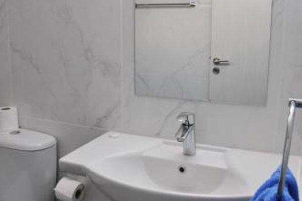 Kaos Hotel Apartments - фото 10