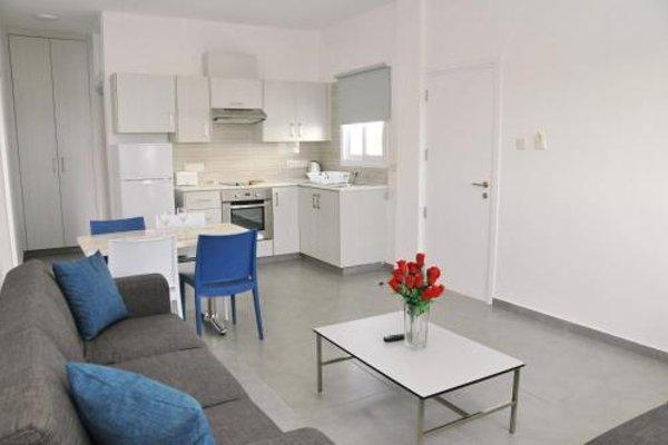 Kaos Hotel Apartments - фото 11