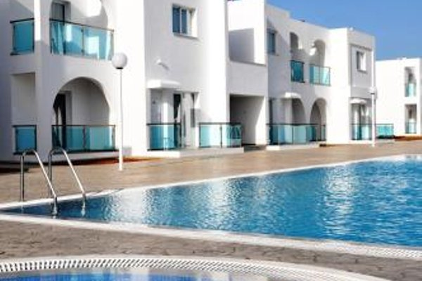 Kaos Hotel Apartments - фото 18