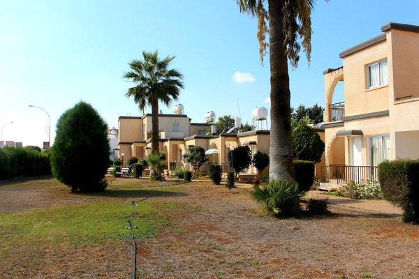 Kaos Hotel Apartments - фото 23