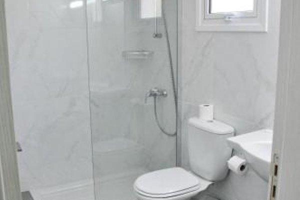 Kaos Hotel Apartments - фото 9