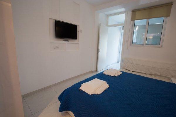 Nissi 49 Apartments - фото 15