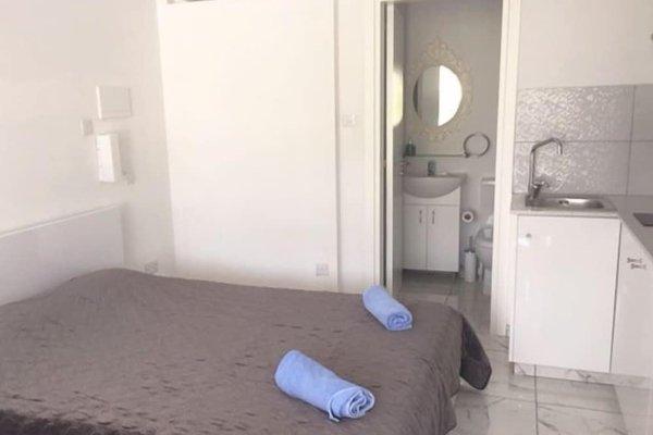 Nissi 49 Apartments - фото 3