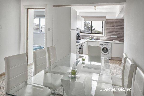 Nissi 49 Apartments - фото 5