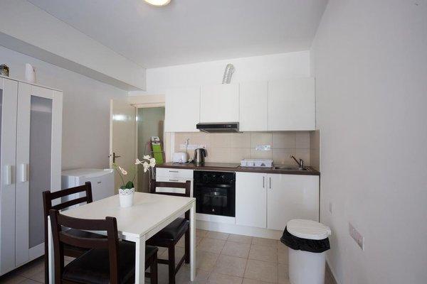 Nissi 49 Apartments - фото 7