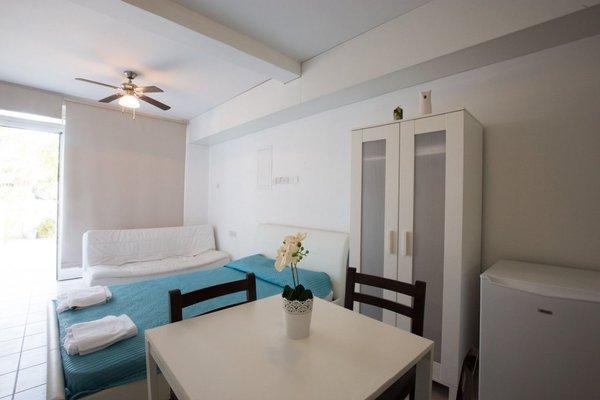 Nissi 49 Apartments - фото 9