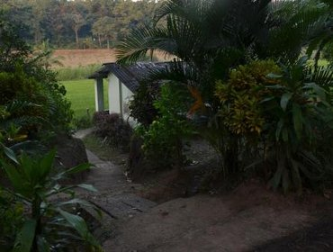 Guesthouse Madhuvan Homestay