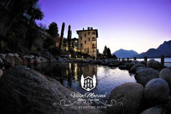 Villa Marina - Como lake - 50