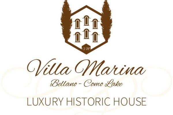 Villa Marina - Como lake - 15