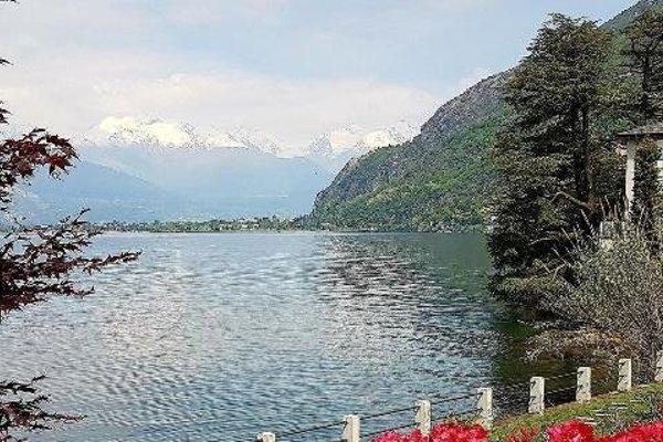 Villa Marina - Como lake - 17