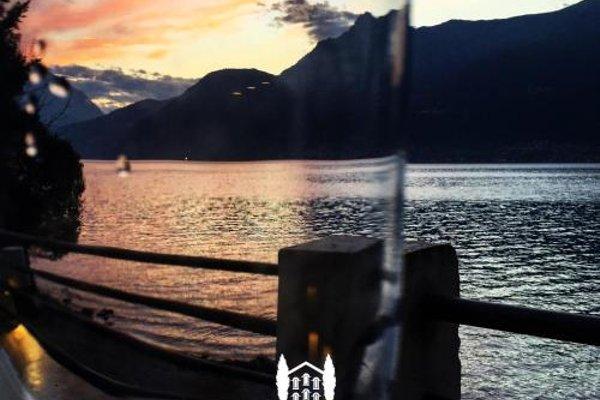 Villa Marina - Como lake - 18