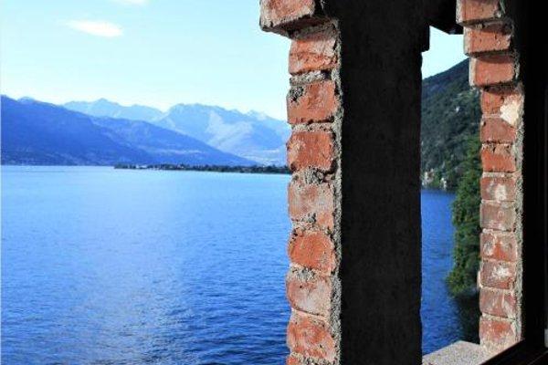 Villa Marina - Como lake - 20