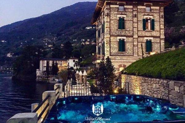 Villa Marina - Como lake - 21