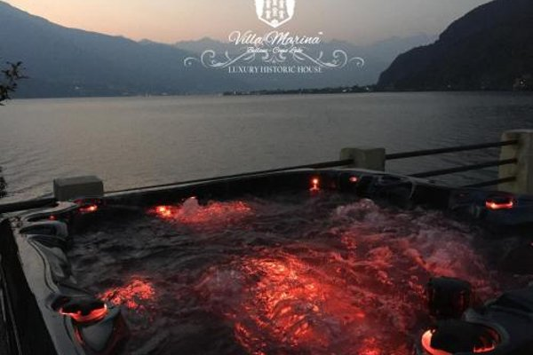 Villa Marina - Como lake - 22
