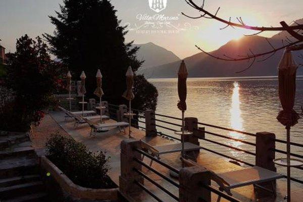 Villa Marina - Como lake - 23