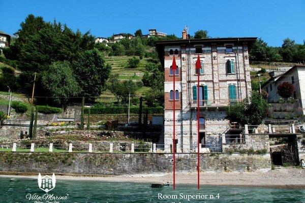 Villa Marina - Como lake - 3