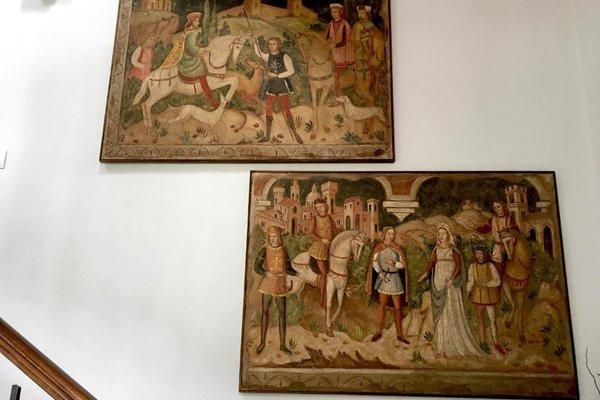 Villa Marina - Como lake - 4