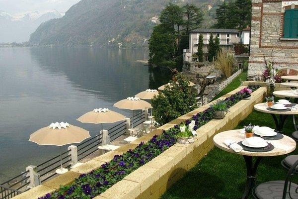 Villa Marina - Como lake - 8