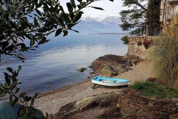 Villa Marina - Como lake - 9