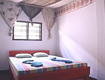Hostel Take It Easy - Beach Huts