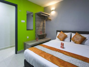 Guesthouse OYO 270 Home Stay Link Inn