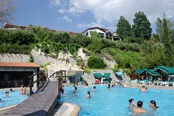 Rodon Hotel and Resort - фото 50