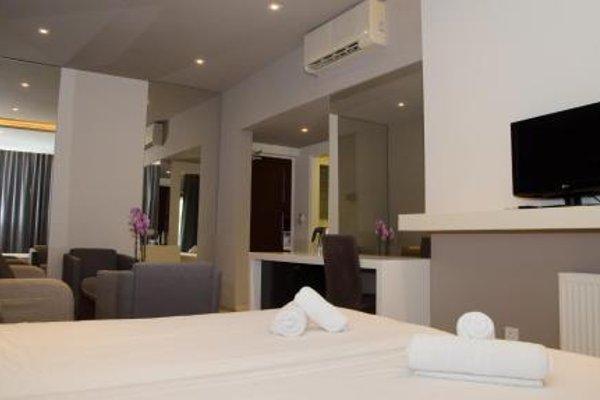 Rodon Hotel and Resort - фото 14