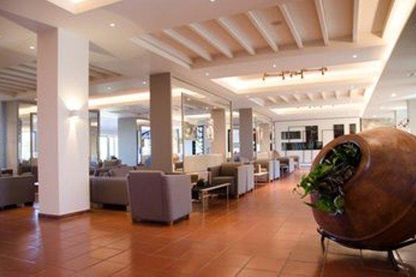 Rodon Hotel and Resort - фото 6