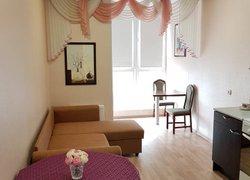 Апартаменты на Краснодарская 64б фото 3
