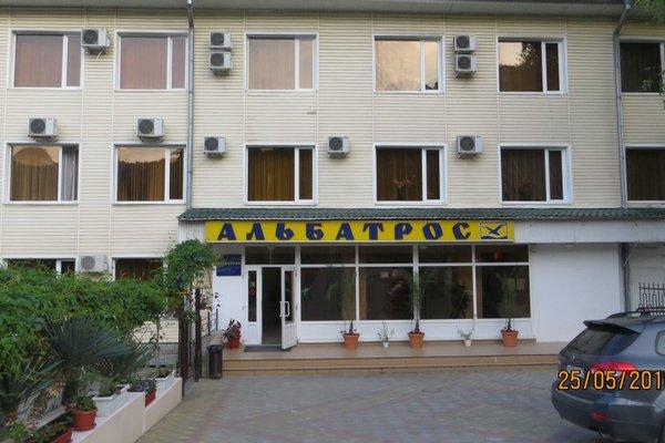 Альбатрос - фото 22