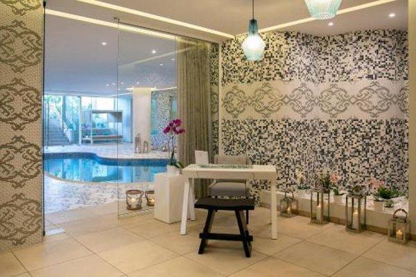 Vangelis Hotel Apartments - фото 12