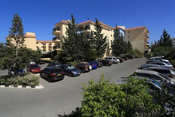 Vangelis Hotel Apartments - фото 19