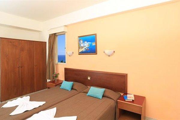 Vangelis Hotel Apartments - фото 3