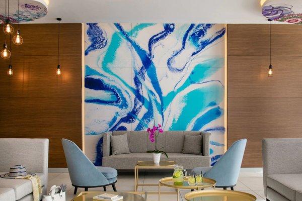 Vangelis Hotel Apartments - фото 5