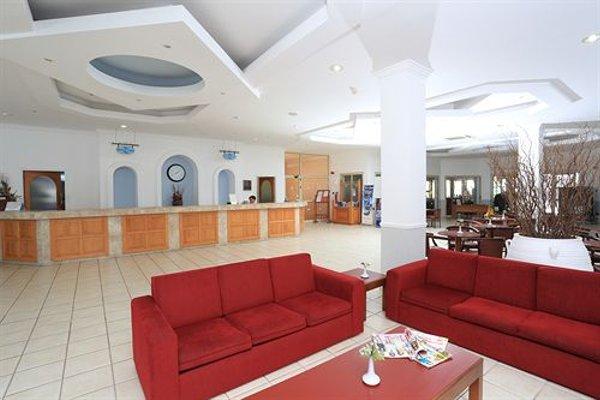 Vangelis Hotel Apartments - фото 6