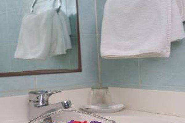 Vangelis Hotel Apartments - фото 7