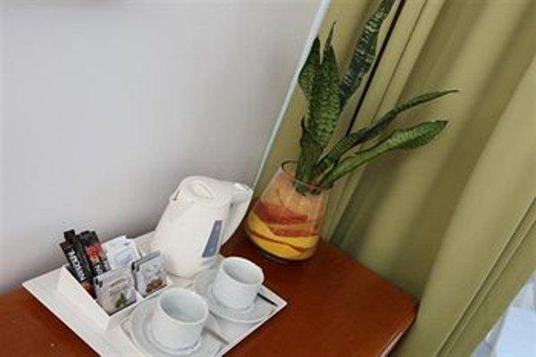 Adelais Bay Hotel - 9