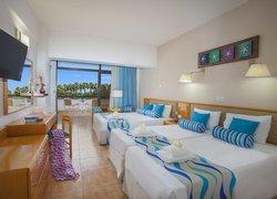 Отель Cavo Maris Beach фото 3